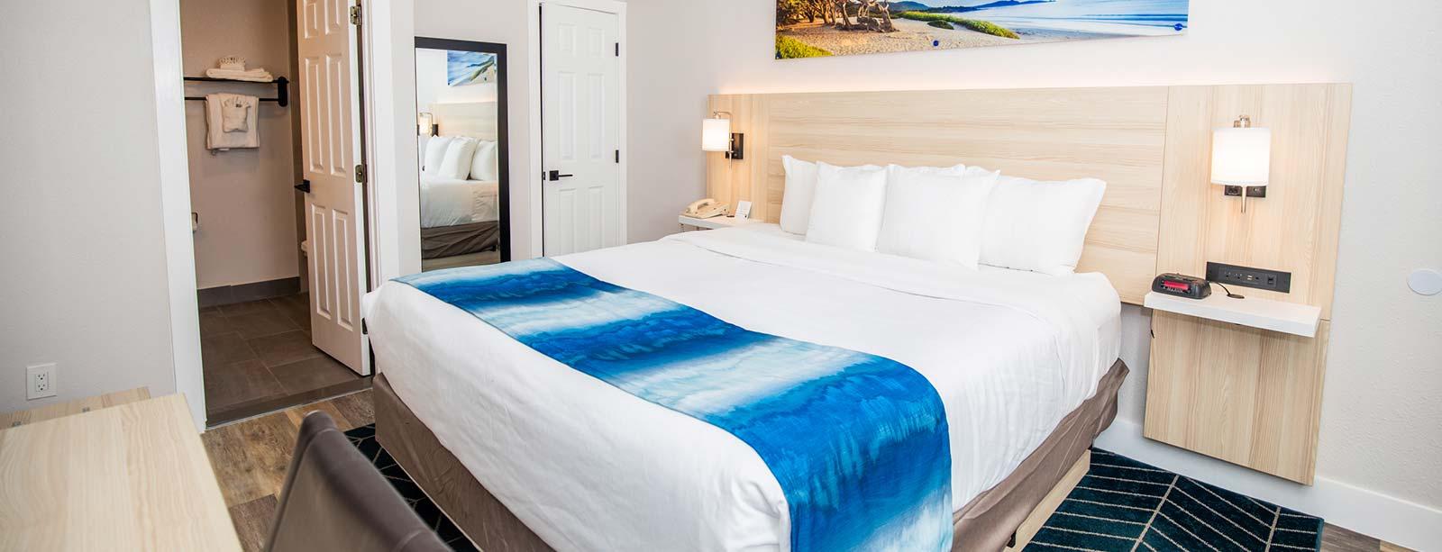 Comfort Inn Carmel by the Sea California