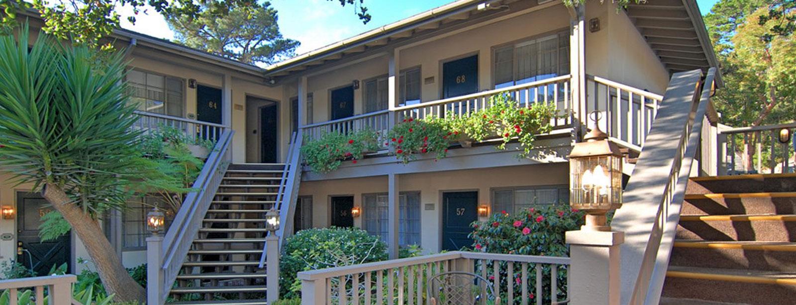 Comfort Inn Carmel by the Sea, California